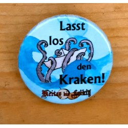 "Button ""Kraken"""